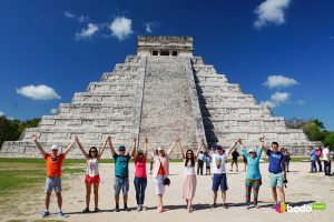 Путешествие в Мексику: пирамиды, мариачи и жареные кузнечики