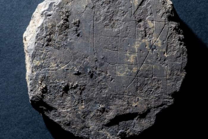 Археологи нашли в Шотландии