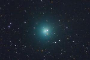 В августе земляне увидят в небе «невероятного Халка»