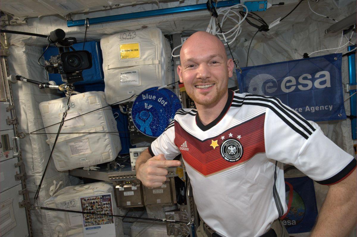 На МКС отправили робота-интроверта На МКС отправили робота-интроверта kosmonavt