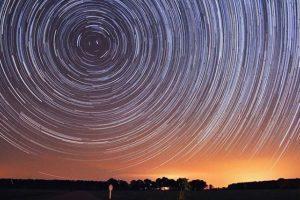 Американский геолог прославился астрофотографиями