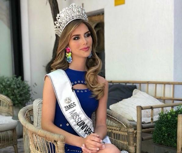 В конкурсе «Мисс Вселенная» впервые примет участие трансгендер