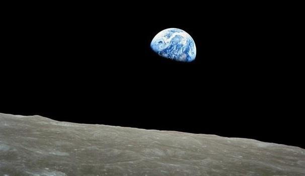 На Луне могла быть жизнь