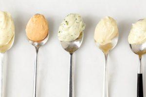 В Шотландии начали делать мороженое со вкусом майонеза