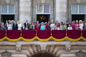 Внучка Елизаветы II пригласила на свадьбу всех желающих