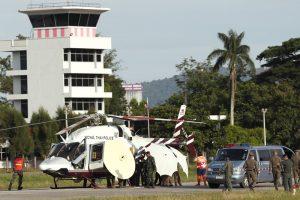 Спасение тайских подростков: наружу вывели еще четырех