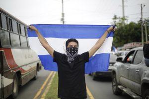 Более 300 убитых: что происходит в Никарагуа
