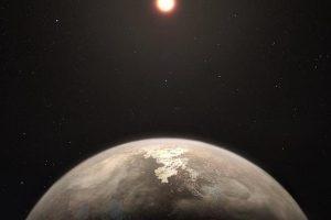 Астрономы выяснили климат самой знаменитой экзопланеты