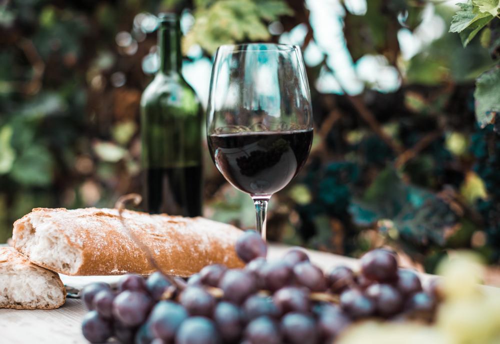 Хлеб и вино: ученые определили движущие силы цивилизации