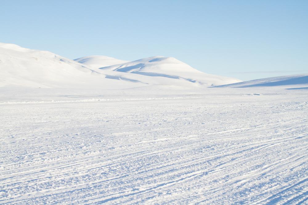 На Земле зафиксировали самую низкую в истории температуру