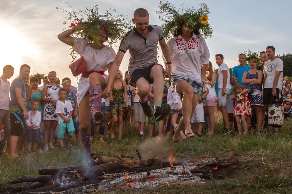 уикенд в украине 5 лучших событий уикенда 6-8 июля в Украине: выбор редакции shutterstock 1124444861
