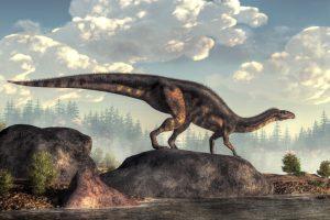 Палеодиета: сколько съедали динозавры, чтобы поддержать колоссальный вес?