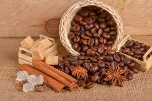 Даже запах кофе повышает математические способности
