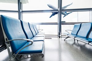 Американец сообщил о минировании аэропорта, чтобы успеть на рейс
