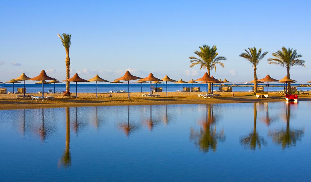 В Египте введут новые правила для посещения пляжей