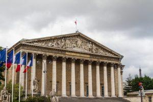 Во Франции из конституции  изъяли слово «раса»