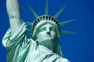 Почтовая служба США заплатит штраф $3,5 млн за использование фальшивой Статуи Свободы на марке