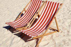 Скадовск под запретом: на 114 украинских пляжах нашли кишечную палочку