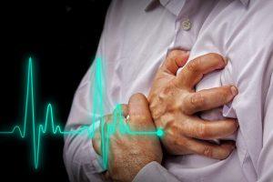 Омега-3 не снижают риск инфаркта
