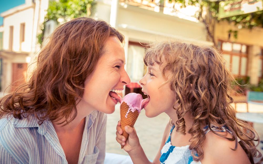 Отношения с едой в 10, 30 и 60 лет: как меняются наши пищевые привычки