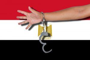 Туристку посадили в тюрьму за то, что ей не понравился Египет