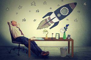 Космический тур Blue Origin: названа цена