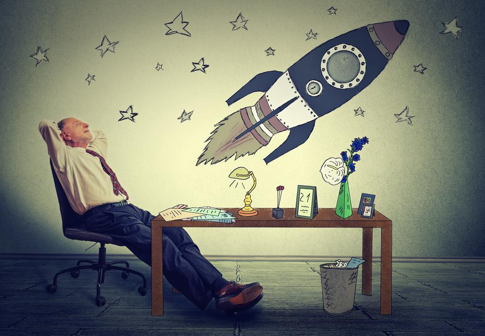 Космический тур Blue Origin: названа цена.Вокруг Света. Украина