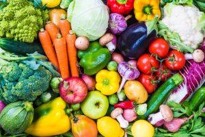 География салата: где находится родина привычных нам овощей?
