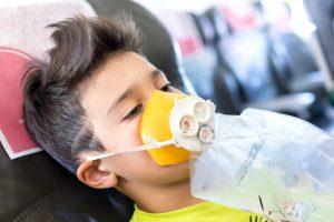 Китайский пилот-вейпер случайно перекрыл кислород в самолете