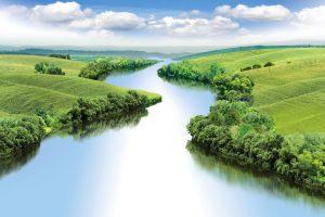 Большинство европейских водоемов не соответствуют экологическим стандартам