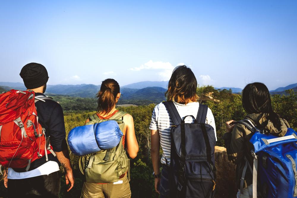 Поздоровайся и пропусти: правила туристического этикета.Вокруг Света. Украина