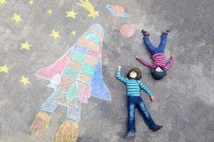 Ваш мозг вам врет: 40% детских воспоминаний – выдумка