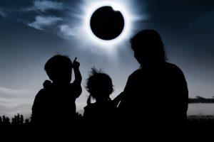 Солнечное затмение 13 июля 2018: чего ожидать
