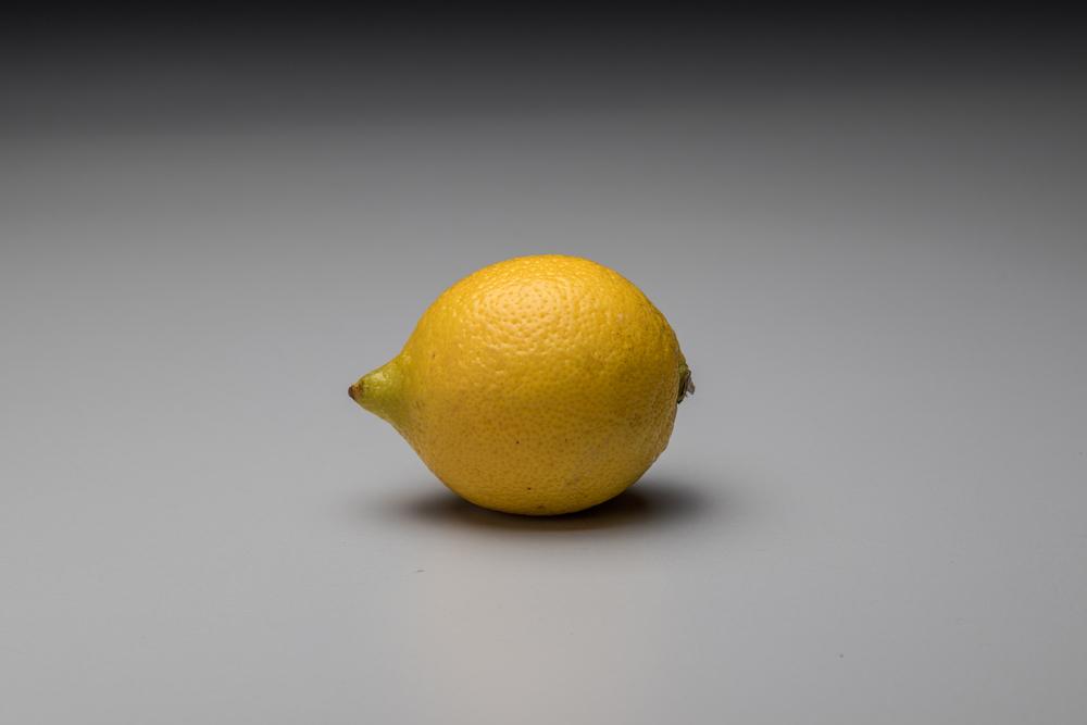 Завораживающий лимон: американец снял медитативное видео