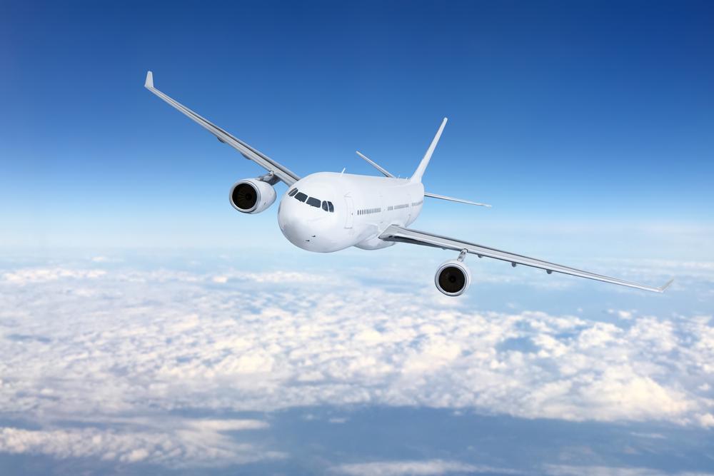 Рекорд в авиации: самолеты перевезли 30 миллионов человек за один день