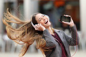 Как пользоваться смартфоном без вреда для здоровья