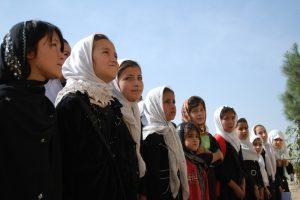 В Афганистане девушек сажают в тюрьму за потерю девственности