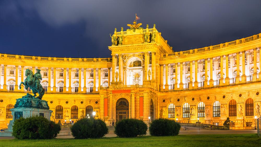 Австрийское гражданство стало самым дорогим в мире
