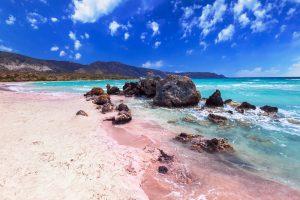 7 самых красивых пляжей на Средиземном море
