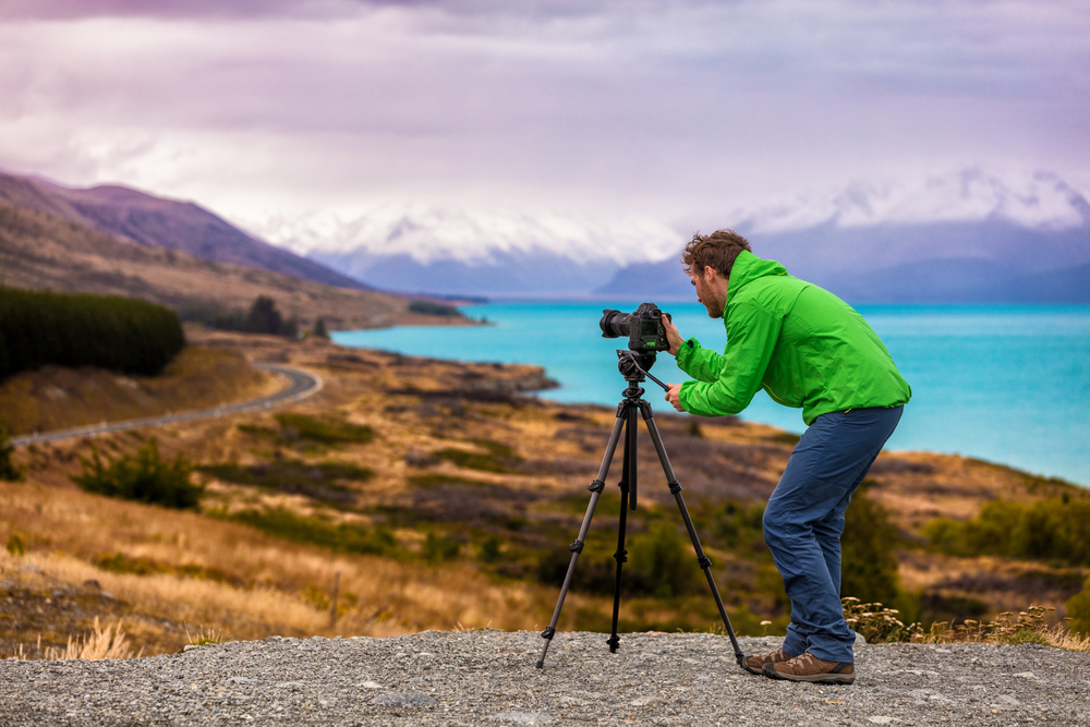 День фотографа: история праздника