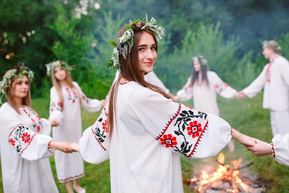 Ивана Купала 2018: история и традиции