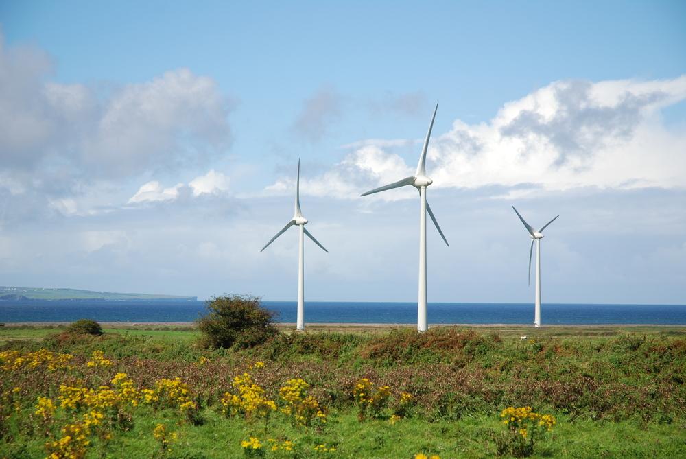 Ирландия первой мире прекращает инвестировать в ископаемое топливо