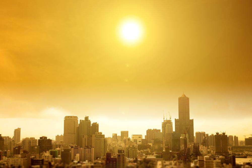 Июль побил более 100 температурных рекордов.Вокруг Света. Украина