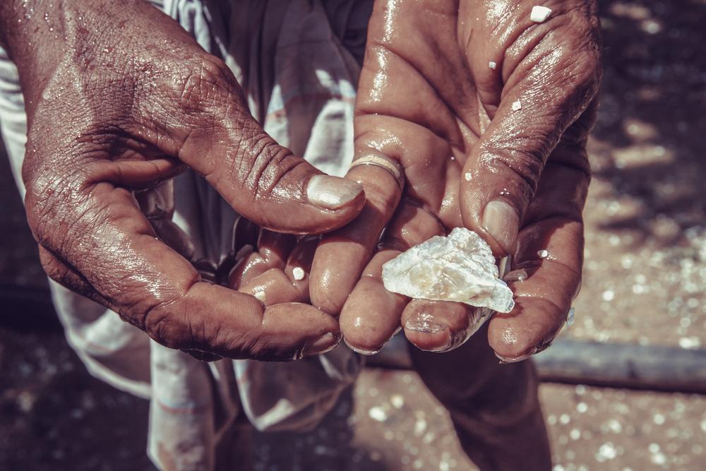 Добыть нельзя оставить: в недрах Земли обнаружили квадриллион тонн алмазов.Вокруг Света. Украина