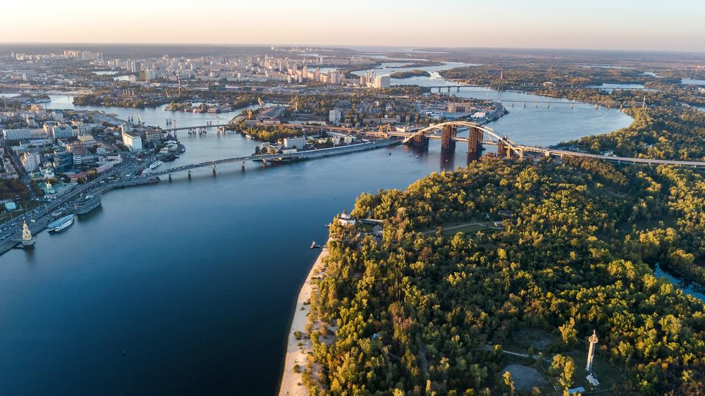 День Днепра: топ-10 фактов о главной реке Украины