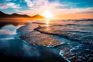 Кислотность океана побьет рекорд за 14 миллионов лет