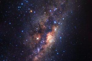В далекой галактике нашли пыль из Млечного Пути