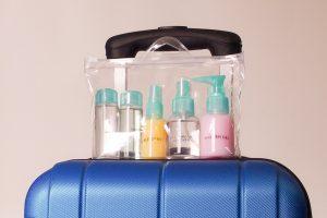 Новые правила провоза жидкостей в аэропорту Хитроу