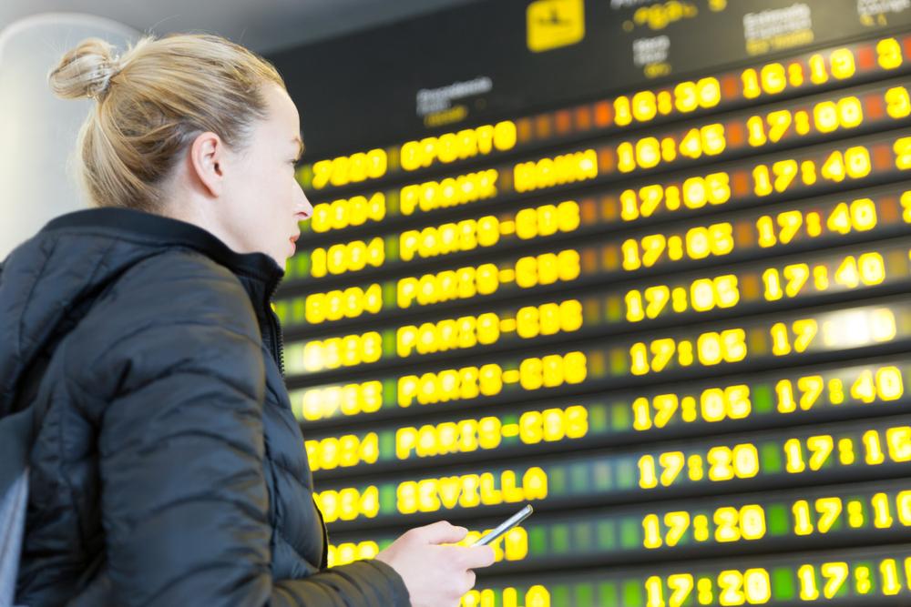 Скандинавские авиалинии отменили 700 рейсов из-за нехватки пилотов