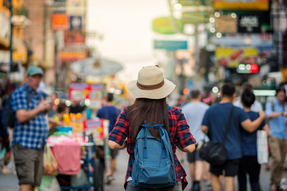 Как путешествуют украинцы: глобальное исследование.Вокруг Света. Украина